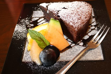 ガトーショコラケーキ1